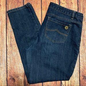 Michael Kors Denim Skinny Jeans